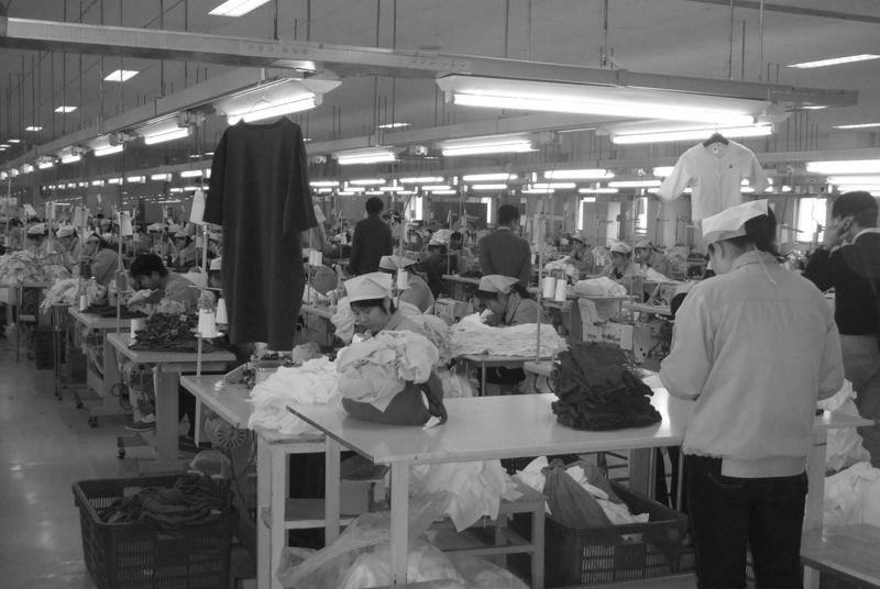 海外からの輸入タオル